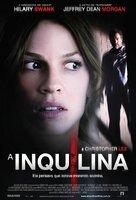 The Resident - Brazilian Movie Poster (xs thumbnail)