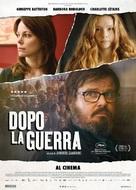 Dopo la guerra - Italian Movie Poster (xs thumbnail)