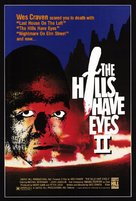 The Hills Have Eyes Part II - Movie Poster (xs thumbnail)