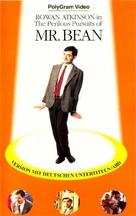 """Mr. Bean"" - German VHS cover (xs thumbnail)"