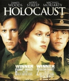 """Holocaust"" - Blu-Ray movie cover (xs thumbnail)"