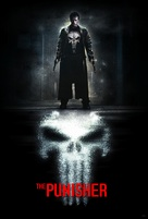 The Punisher - Movie Poster (xs thumbnail)