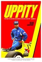 Uppity: The Willy T. Ribbs Story - Movie Poster (xs thumbnail)