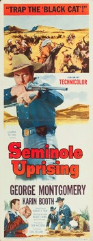 Seminole Uprising - Movie Poster (xs thumbnail)
