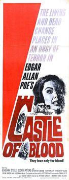 Danza macabra - Movie Poster (xs thumbnail)