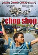 Chop Shop - Austrian Movie Poster (xs thumbnail)
