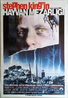 Pet Sematary - Turkish Movie Poster (xs thumbnail)