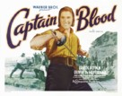 Captain Blood - Movie Poster (xs thumbnail)
