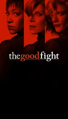 """The Good Fight"" - Movie Poster (xs thumbnail)"
