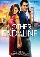 The Other End of the Line - DVD cover (xs thumbnail)