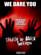 Truth or Dare - British Movie Poster (xs thumbnail)