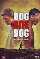 Dog Bite Dog - German Movie Cover (xs thumbnail)