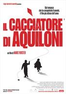 The Kite Runner - Italian Movie Poster (xs thumbnail)