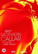 Morvern Callar - British Movie Cover (xs thumbnail)