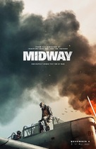Midway - Movie Poster (xs thumbnail)