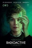 Radioactive - British Movie Poster (xs thumbnail)