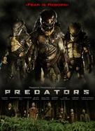 Predators - poster (xs thumbnail)