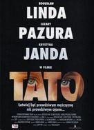 Tato - Polish Movie Poster (xs thumbnail)