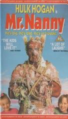 Mr. Nanny - British VHS cover (xs thumbnail)