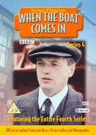 """When the Boat Comes In"" - British DVD movie cover (xs thumbnail)"