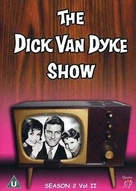"""The Dick Van Dyke Show"" - British Movie Cover (xs thumbnail)"
