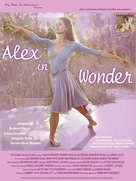 Alex in Wonder - Movie Poster (xs thumbnail)