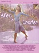 Alex in Wonder - Movie Poster (xs thumbnail)
