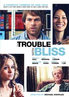 The Trouble with Bliss - DVD movie cover (xs thumbnail)