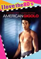 American Gigolo - DVD movie cover (xs thumbnail)
