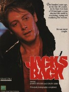 Jack's Back - Movie Poster (xs thumbnail)