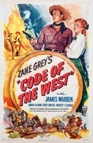 Code of the West - Movie Poster (xs thumbnail)