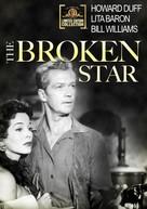 The Broken Star - DVD cover (xs thumbnail)