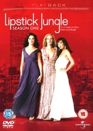"""Lipstick Jungle"" - British Movie Cover (xs thumbnail)"