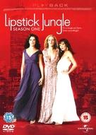 """Lipstick Jungle"" - British Movie Cover (xs thumbnail)"