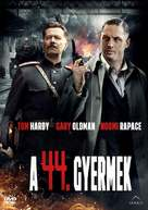 Child 44 - Hungarian Movie Cover (xs thumbnail)