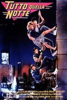 Adventures in Babysitting - Italian Movie Poster (xs thumbnail)