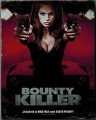 Bounty Killer - Blu-Ray cover (xs thumbnail)