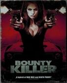 Bounty Killer - Blu-Ray movie cover (xs thumbnail)