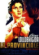The Wayward Wife - Italian Movie Poster (xs thumbnail)