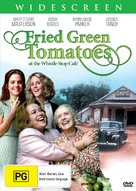 Fried Green Tomatoes - Australian DVD movie cover (xs thumbnail)