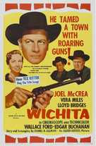Wichita - Movie Poster (xs thumbnail)