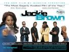 Jackie Brown - British Movie Poster (xs thumbnail)