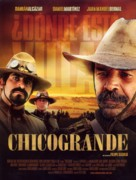Chicogrande - Mexican Movie Poster (xs thumbnail)
