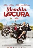 Benedetta follia - Spanish Movie Poster (xs thumbnail)