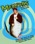Mallrats - Movie Poster (xs thumbnail)