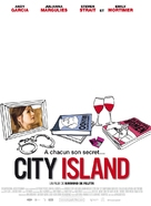 City Island - French Movie Poster (xs thumbnail)