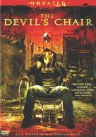The Devil's Chair - Movie Cover (xs thumbnail)