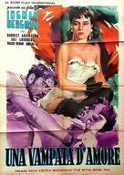 Gycklarnas afton - Italian Movie Poster (xs thumbnail)
