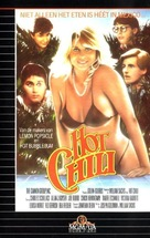 Hot Chili - Dutch VHS cover (xs thumbnail)