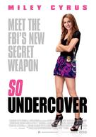 So Undercover - Dutch Movie Poster (xs thumbnail)
